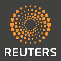 Reuters news agency