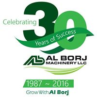 Al Borj Machinery