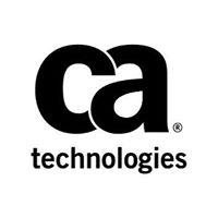 CA Technologies Business Software