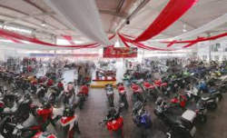 Cayenne Motorcycles South Africa