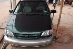 Car Sale Nigeria Toyota Sienna