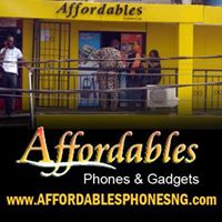Affordable Phones Nigeria