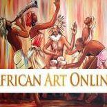 African Art Online Tanzania Shop