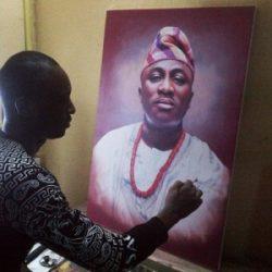 Awizzy Online Art Gallery Nigeria