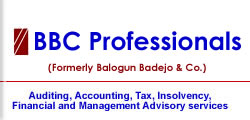 BBC Professionals Accountancy Nigeria