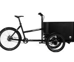 Cargo Bikes Denmark by Butchers and Bicycles