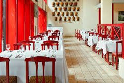 Crockpot Restaurant Nigeria