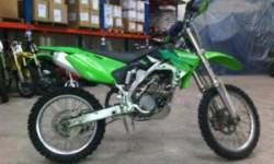 Cross motor sale Kawasaki Kenya