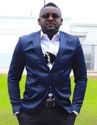 Dj Mixmaster Brown Nigeria