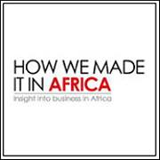 How we made it in Africa Online Business Publications