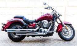 Motorcycle sale Kawasaki Vulcan 900 Classic