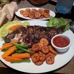 OTRES Best Restaurant Nigeria