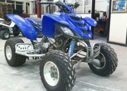 Quad bike for sale Yamaha Raptor 660R