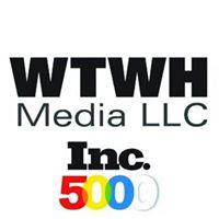 WTWH B2B Media Company