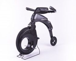 YikeBike Electric Bikes