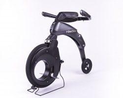 YikeBike Electric Bikes