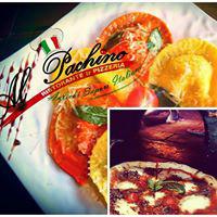 Al Pachino Ristorante Pizzeria