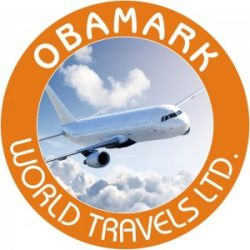 OBAMARK world travels