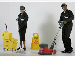 Office cleaners wanted