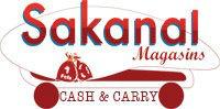 Sakanal Magasins Cash and Carry Senegal
