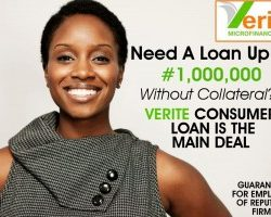 Verite Microfinance Bank Nigeria