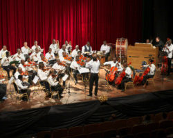 National Symphony Orchestra of Ghana