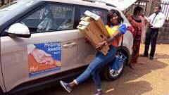Helping Hands International Nigeria