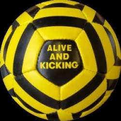 Alive and Kicking Football UK