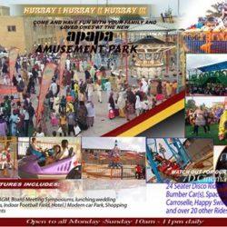 Apapa Amusement Park Nigeria
