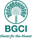 Botanic Gardens Conservation International BGCI