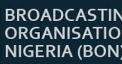 Broadcasting Organizations Nigeria