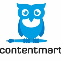 Contentmart the biggest content marketplace