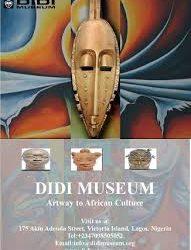 DIDI Museum Nigeria