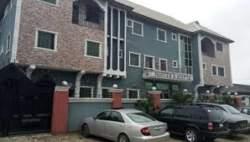 Fairview Hospital Nigeria Warri