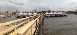 Ferry Service in Lagos Nigeria