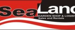 Sealand Garden shop and Logistics Nigeria