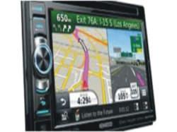 GPS NAVIGATION SYST