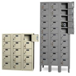 PERSONAL EFFECT LOCKER  IN NIGERIA