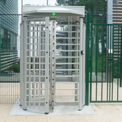 TRIPOD AND FULL HEIGHT TURNSTILE NIGERIA