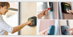 ACCESS CONTROL SYSTEM FOR HOME AND BUSINESS NIGERIA