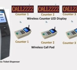 Queue Management System Nigeria