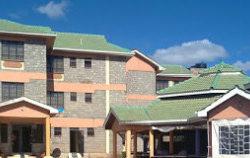 Legacy Hotel Mwingi Nairobi Kenya
