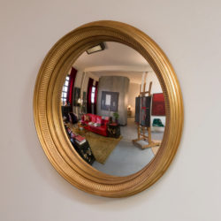 Convex Mirrors by Teso Tech Nigeria