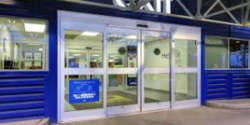 automatic sliding door 2