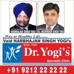 dr yogi sex clinic sexologist chandigarh india