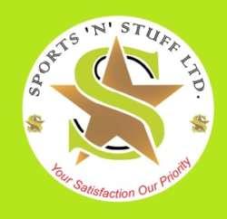 SPORTS 'N' STUFF LTD.