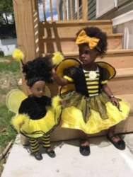 Femme Noir Dolls USA
