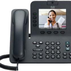 Cisco 8941 Headset