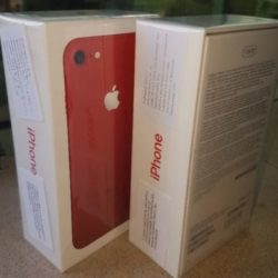1iphone 7 red