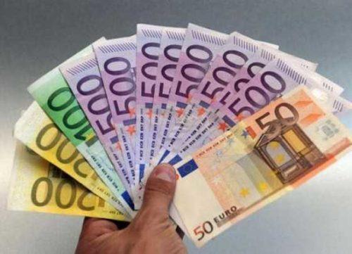 new new money